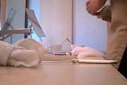 Khách sạn 5 sao ở Trung Quốc: Lau cốc tách bằng khăn lau sàn