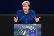 Đa số cử tri Đức muốn bà Merkel kết thúc nhiệm kỳ Thủ tướng vào 2021