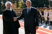 Iran, Iraq thúc đẩy kim ngạch thương mại song phương lên 20 tỷ USD