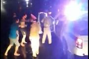 Cảnh sát giao thông Bình Định lên tiếng về clip hăm dọa tài xế