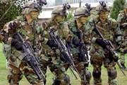 Hàn Quốc và Mỹ vẫn bất đồng về vấn đề chia sẻ chi phí quân sự