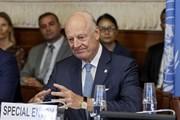 Liên hợp quốc hối thúc việc thành lập Ủy ban Hiến pháp Syria