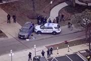 [Video] Nổ súng tại bệnh viện ở Chicago, đối tượng tấn công đã chết