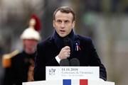 Pháp điều tra khoản tài trợ tranh cử của Tổng thống Macron