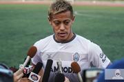 Đội tuyển Campuchia sang Việt Nam mà không có HLV Keisuke Honda