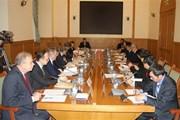 Kỳ họp thứ 29 Trung tâm Nhiệt đới Việt-Nga: Thông qua kế hoạch 2019