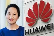 """Truyền thông Trung Quốc cáo buộc Mỹ tìm cách """"bóp nghẹt"""" Huawei"""