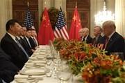 """Mỹ-Trung đã """"ngừng bắn"""" song dường như khó """"ngừng chiến"""""""