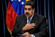 Venezuela tố cáo Mỹ khởi động âm mưu lật đổ Tổng thống Maduro