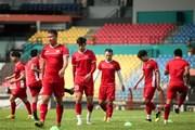 AFF Suzuki Cup 2018: Thời tiết không ủng hộ đội tuyển Việt Nam