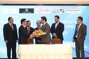 Doanh nghiệp Việt Nam và Dubai tìm cơ hội hợp tác làm ăn