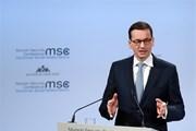 Thủ tướng Ba Lan vượt qua cuộc bỏ phiếu tín nhiệm tại quốc hội