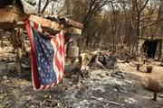 Nỗi buồn của các công ty bảo hiểm sau cháy rừng tại California