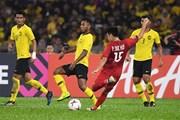 """Báo châu Á """"mách nước"""" để Malaysia đánh bại đội tuyển Việt Nam"""