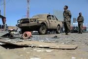 Afghanistan: Đoàn người dự đám tang bị bắn, 10 người thương vong