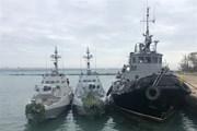Nga từ chối yêu cầu của Mỹ liên quan sự cố ở Eo biển Kerch