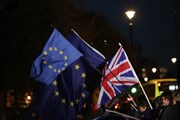 Brexit: Cuộc trưng cầu ý dân năm 2016 tốn hơn 160 triệu USD