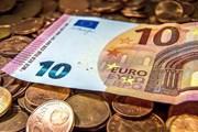 Biểu tình khiến tăng trưởng của Eurozone giảm xuống mức thấp nhất