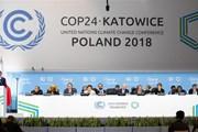 Hội nghị COP 24: Chile sẽ tổ chức Hội nghị tiếp theo năm 2019