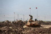 Iraq triệu Đại sứ Thổ Nhĩ Kỳ để phản đối các đợt không kích