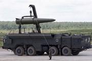 Nga chuẩn bị ứng phó trường hợp Mỹ rút khỏi Hiệp ước INF