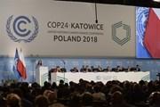 """Thủ tướng Đức: COP24 là """"tín hiệu quan trọng cho chủ nghĩa đa phương"""""""
