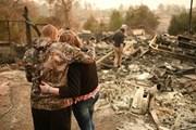Thiệt hại do thiên tai, thảm họa trong năm 2018 giảm mạnh