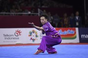 Indonesia tổ chức giải vô địch Wushu quốc tế lần thứ nhất ở Bali