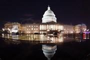 Bế tắc về ngân sách, Chính phủ Mỹ có thể phải đóng cửa qua Giáng sinh