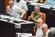 Bí thư thứ nhất Đảng Cộng sản Raul Castro chỉ trích chính quyền Mỹ
