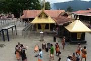 Thêm một người phụ nữ Ấn Độ bước chân vào đền thiêng Sabarimala