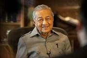 Thủ tướng Malaysia muốn có Quốc vương mới càng sớm càng tốt
