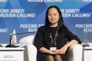 Trung Quốc yêu cầu Canada ngay lập tức thả bà Mạnh Vãn Chu
