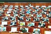 Campuchia khôi phục quyền tham chính cho 2 cựu chính trị gia đối lập