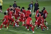 """Nếu vào vòng 1/8, đội tuyển Việt Nam sẽ gặp lại """"người quen"""""""