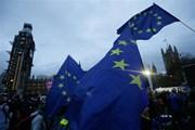 Suy nghĩ 'tương lai là châu Âu' đang ngày càng trở nên lung lay