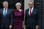 Chủ tịch đảng Bảo thủ: Anh không thể ở lại liên minh thuế quan EU