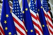 """EU đang theo đuổi thỏa thuận thương mại """"giới hạn"""" với Mỹ"""