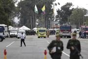 Chính phủ Colombia cáo buộc ELN là thủ phạm vụ đánh bom xe