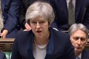 Thủ tướng Anh trao đổi với lãnh đạo châu Âu để tháo gỡ bế tắc Brexit