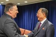 Ngoại trưởng Mỹ sẽ gặp người đồng cấp Triều Tiên vào cuối ngày 18/1