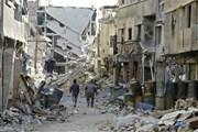 Liên quân Mỹ không kích khiến 20 dân thường thiệt mạng tại Đông Syria