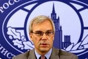 Nga nỗ lực ngăn tình hình xuống dốc sau các bước đi của Mỹ