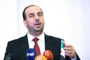 Phe đối lập nhận thấy cơ hội đạt được giải pháp chính trị tại Syria