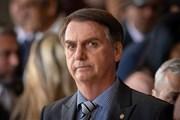 Phát hiện khoản tiền đáng ngờ vào tài khoản con trai Tổng thống Brazil