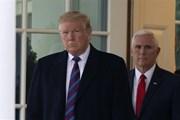 Nấc thang mới trong căng thẳng giữa Nhà Trắng và phe Dân chủ Mỹ