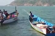 Ấn Độ: Lật phà ở vùng biển bang Karnataka khiến 8 người thiệt mạng