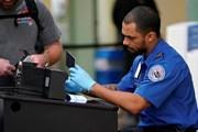 Sự vắng mặt bất thường của nhân viên an ninh sân bay ở Mỹ