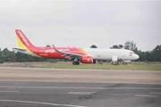 Đầu năm 2019, VietJet Air mở các đường bay mới đến Indonesia
