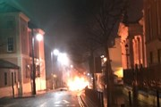 Không có mối liên hệ giữa Brexit và vụ đánh bom tại Bắc Ireland